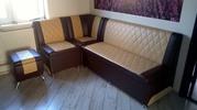 Кухонный угловой диван диван Оскар-5 СП - foto 0