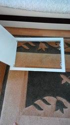 Металлические дверцы для счетчиков воды - foto 0