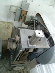 Пресс кривошипный КД-40 - foto 0