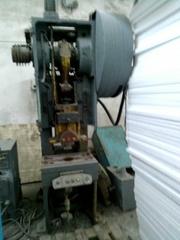 Пресс кривошипный КД-40 - foto 3