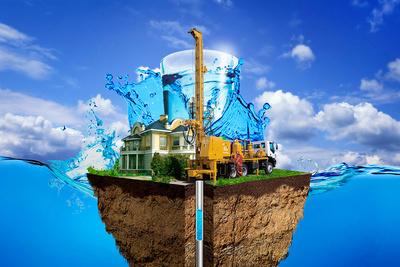 Бурение скважин на воду в Бобруйске - main