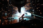 Роботизированные сварочные станции в производстве металлических изделий
